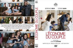 L'économie du couple / Die Ökonomie der Liebe / After Love. 2016. HD.